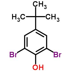 98-22-6 2,6-dibromo-4-tert-butylphenol