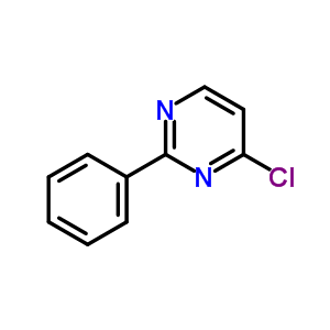 14790-42-2 4-chloro-2-phenylpyrimidine