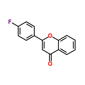1645-21-2 2-(4-fluorophenyl)-4H-chromen-4-one