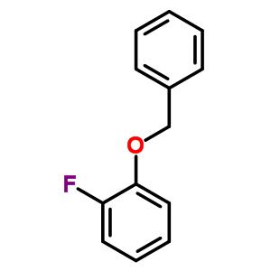 368-21-8 1-(benzyloxy)-2-fluorobenzene