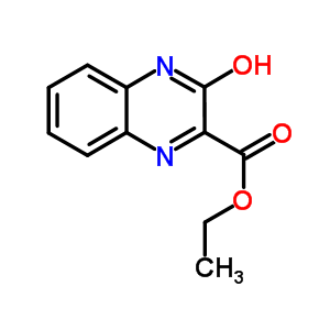 36818-07-2 ethyl 3-hydroxyquinoxaline-2-carboxylate