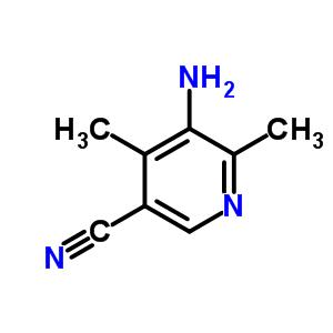 40548-90-1 5-amino-4,6-dimethylpyridine-3-carbonitrile