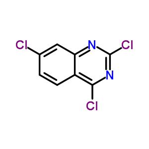 6625-94-1 2,4,7-trichloroquinazoline