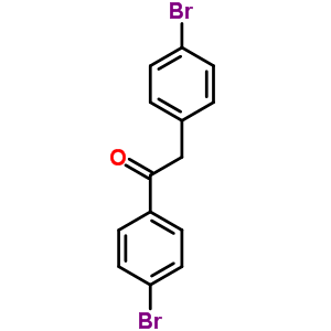 7150-10-9 1,2-bis(4-bromophenyl)ethanone