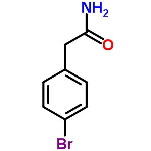 74860-13-2 2-(4-bromophenyl)acetamide