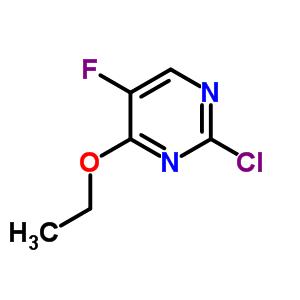 154-90-5 2-chloro-4-ethoxy-5-fluoropyrimidine