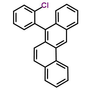 1557-89-7 7-(2-chlorophenyl)tetraphene