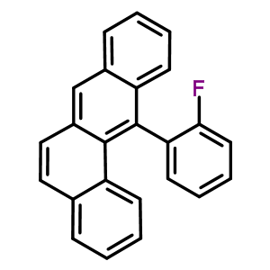 1789-53-3 12-(2-fluorophenyl)tetraphene