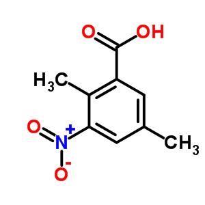27022-97-5 2,5-dimethyl-3-nitrobenzoic acid