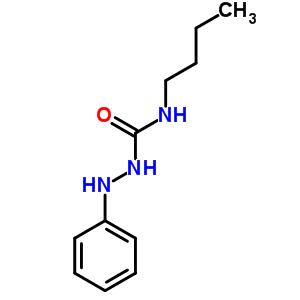 35524-21-1 N-butyl-2-phenylhydrazinecarboxamide