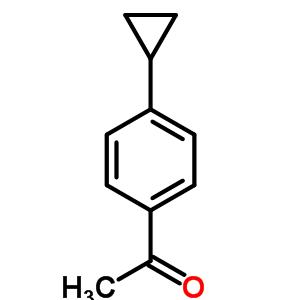 6921-45-5 1-(4-cyclopropylphenyl)ethanone