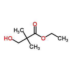 2-羟甲基异丁酸乙酯 14002-73-4