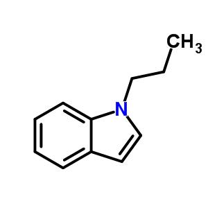 16885-94-2 1-propyl-1H-indole