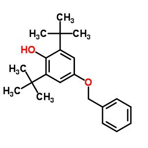 2444-24-8 4-(benzyloxy)-2,6-di-tert-butylphenol