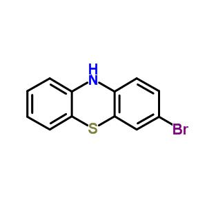 3939-23-9 3-bromo-10H-phenothiazine