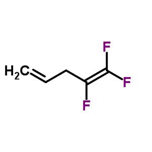 401-49-0 1,1,2-trifluoropenta-1,4-diene