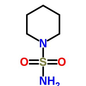 4108-90-1 piperidine-1-sulfonamide