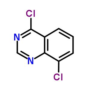 7148-34-7 4,8-dichloroquinazoline