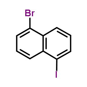 77332-64-0 1-bromo-5-iodonaphthalene