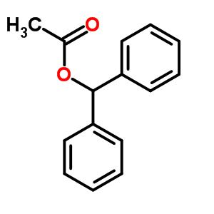 954-67-6 diphenylmethyl acetate