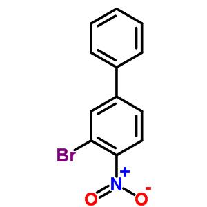 27721-82-0 3-bromo-4-nitrobiphenyl