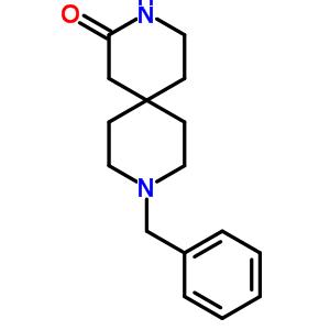 500360-86-1 9-benzyl-3,9-diazaspiro[5.5]undecan-2-one