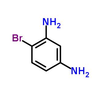 6264-69-3 4-bromobenzene-1,3-diamine