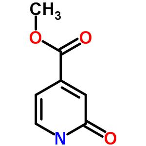 89937-77-9 Methyl 2-oxo-1,2-dihydropyridine-4-carboxylate