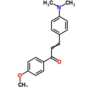 1230-77-9 3-[4-(dimethylamino)phenyl]-1-(4-methoxyphenyl)prop-2-en-1-one