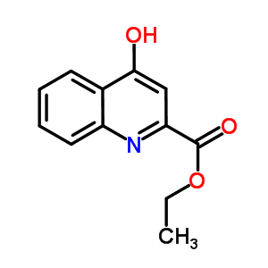 24782-43-2 Ethyl 4-hydroxyquinoline-2-carboxylate