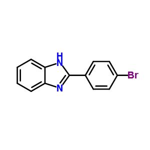 2622-74-4 2-(4-bromophenyl)-1H-benzimidazole