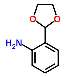26908-34-9 2-(1,3-dioxolan-2-yl)aniline
