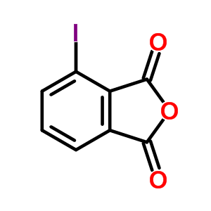 28418-88-4 4-iodo-2-benzofuran-1,3-dione