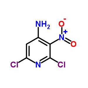 2897-43-0 2,6-Dichloro-3-nitropyridin-4-amine