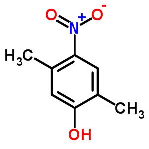 3139-05-7 2,5-Dimethyl-4-nitrophenol