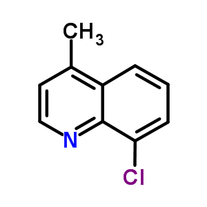 35817-47-1 8-chloro-4-methylquinoline
