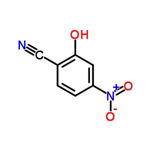 39835-14-8 2-hydroxy-4-nitrobenzonitrile