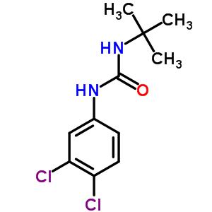 5006-91-7 1-tert-butyl-3-(3,4-dichlorophenyl)urea