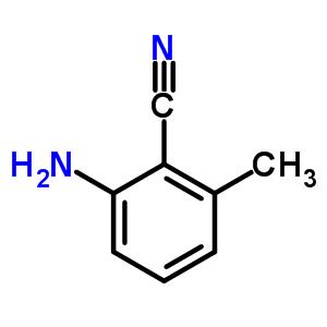 56043-01-7 2-amino-6-methylbenzonitrile