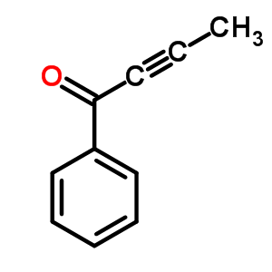 1-phenylbut-2-yn-1-one 6710-62-9