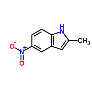 7570-47-0 2-methyl-5-nitro-1H-indole