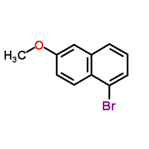 83710-62-7 1-bromo-6-methoxynaphthalene