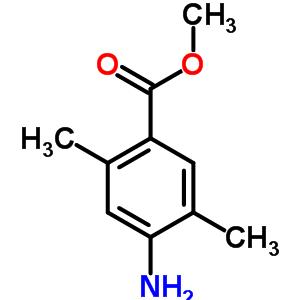21339-74-2 Methyl 4-amino-2,5-dimethylbenzoate