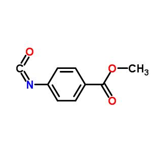 23138-53-6 Methyl 4-isocyanatobenzoate