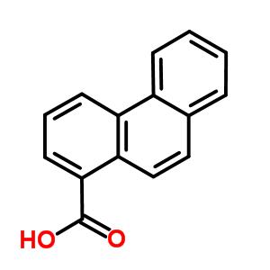 27875-89-4 phenanthrene-1-carboxylic acid