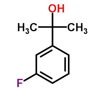 401-76-3 2-(3-fluorophenyl)propan-2-ol