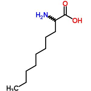 84276-16-4 2-aminodecanoic acid