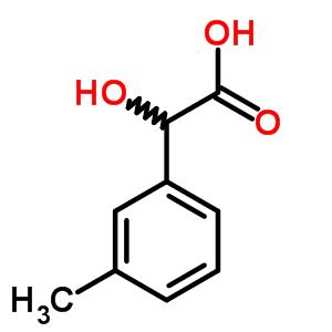 65148-70-1 Hydroxy(3-methylphenyl)acetic acid