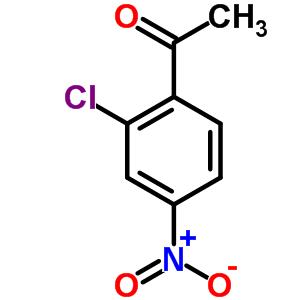 67818-41-1 1-(2-chloro-4-nitrophenyl)ethanone