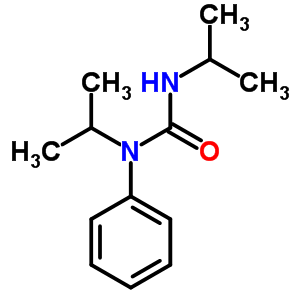 87931-27-9 1-phenyl-1,3-dipropan-2-ylurea